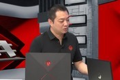 风云对话:专访惠普消费电脑事业部产品经理 王杨