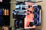 TT首套智能灯光系统MOD