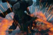 新《战神》斯巴达之怒
