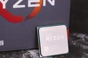 AMD全新ZEN架构桌面级锐龙APU首测