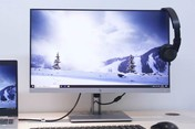视鉴:惠普EliteDisplay E243d显示器