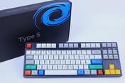 视鉴:Vortexgear Type-S机械键盘