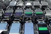 三星Galaxy Z Flip折叠手机是如何生产的?