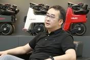 智行致远电动车行业访谈-喜摩总经理赵炜祎