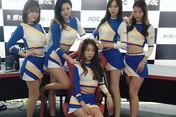 极速时空 ZOL X SCC 极速赛道嘉年华全览