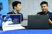 英特尔Evo平台&第11代酷睿品鲜会-微星
