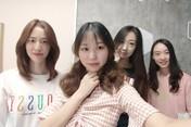 vivo S7拍摄 姐妹花秒变动漫人物