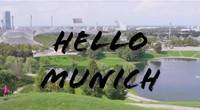 华为Mate 30Pro拍摄视频-你好慕尼黑