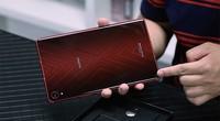冷静高芯红蓝CP配色 华为平板M6高能版上手开箱