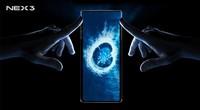 5G智慧旗舰NEX 3,你的新手机