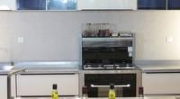 让厨房焕然一新 森歌T3B蒸箱款集成灶评测