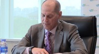 CESA2019:专访美国消费技术协会总裁兼CEO 盖瑞·夏培罗