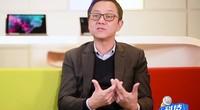 「科技面对面」专访微软副总裁张永利