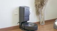 iRobot Roomba i7+扫地机器人清扫轨迹