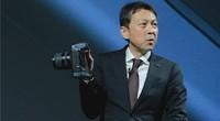富士一亿像素中画幅相机GFX 100发布会全程直播