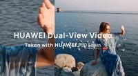 华为P30系列-双景录像 英文版