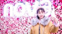 nova 4e『自拍不吃妆』线下活动花絮