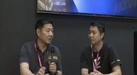 CJ专访技嘉刘孟宗:提升性能给玩家更好体验
