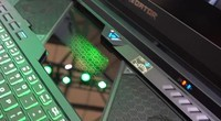 ChinaJoy2019:掠夺者战斧700新品发布