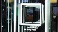 【MWC2019-在现场】三星Galaxy Fold上手体验
