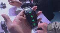 【MWC2019-在现场】努比亚腕表手机上手视频