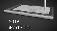 科技早报:买不起系列!苹果计划推出折叠屏iPad