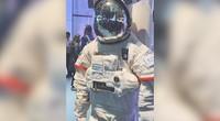 在现场:MWC 2019 美国NASA惊现MWC展台