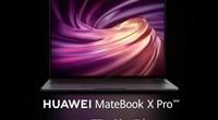 华为MateBook X Pro 2019创意广告