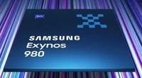 双模5G+AI 三星Exynos 980 SoC
