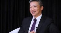 探界者第2季:专访华硕电脑全球副总裁 许佑嘉