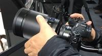 【CP+2019-在现场】尼康58 0.95镜头上手