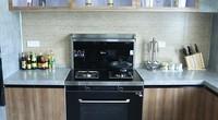 蓝炬星V5ZK评测 蒸烤一体让厨房更明亮
