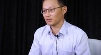 探界者第2季:专访群联电子董事长 潘健成