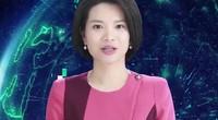 科技早报:中国首个 AI 合成女主播上岗