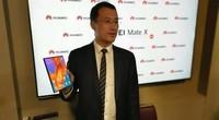华为Mate X折叠屏手机:5G 鹰翼屏视频欣赏