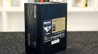 航嘉MVP K850电源专为高端游戏玩家打造