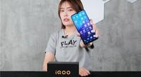 最便宜的5G手机来了!iQOO Pro好在哪?