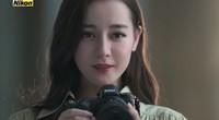 Nikon_尼康 Z系列全画幅微单相机广告