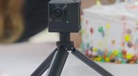 折叠式全景裸眼3D!Insta360 EVO发布