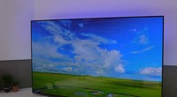 LG Display展台产品介绍- 飞利浦POD803