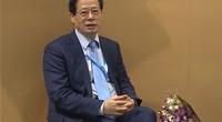 【AWE2019-在现场】专访莱克电气董事长倪祖根