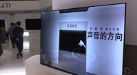 LG Display展台产品介绍- 创维W80