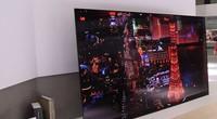 LG Display展台产品介绍- 索尼A9F