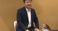 【AWE2019-在现场】海信电器总经理助理王伟谈OLED