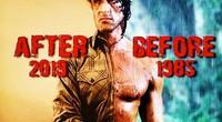 顽皮报:73岁史泰龙回归 《第一滴血5》
