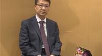 【AWE2019-在现场】专访LG电子(中国)营业副总裁侯志鹏