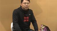 【AWE2019-在现场】专访岚豹创始人兼首席执行官李宇翔
