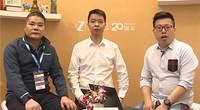 【AWE2019-在现场】专访西屋空调总经理吴方亮&厨卫总经理浮金光