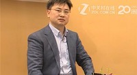 【AWE2019-在现场】创维-RGB研发总部总经理李坚谈OLED