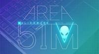 台式机终结者 Alienware Area-51m视频评测